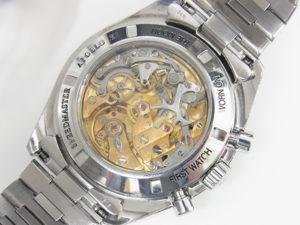 オメガ 手巻時計