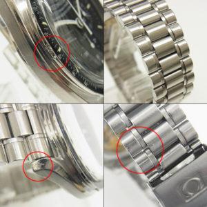 オメガスピードマスター 手巻時計