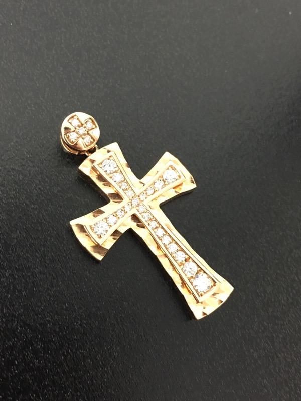クロス(十字架)ペンダントトップ